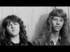 See Metallica Talk Awkward First Encounter in 'Early Years' - Rolling Stone