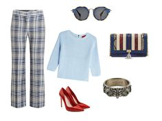Classy office wear @alexandermcqueen @stylebop  #stylishdressing #fashionable #stylish #classy #office #officestyle #springoutfit