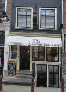 The Best 2 days in Amsterdam! - Handyl-in the World