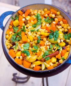 Root Vegetable Couscous With Preserved Lemon, and other uses for Preserved Lemon