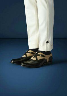Sartorially Italian: Gucci x Lapo Elkann Style Collaboration Indian Men Fashion, Mens Fashion Suits, Fashion Pants, Womens Fashion, Men Trousers, Mens Dress Pants, Men Dress, Lapo Elkann, Designer Suits For Men