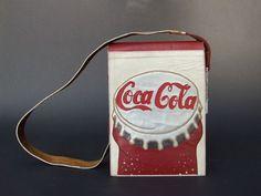 Rare Coca Cola Handbag
