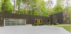 """""""Cargo"""" Contemporary Home Wants $1,295,000 Address: 1278 Hosea L Williams Drive, Atlanta, GA 30317 Neighborhood: Northside 4 Beds 