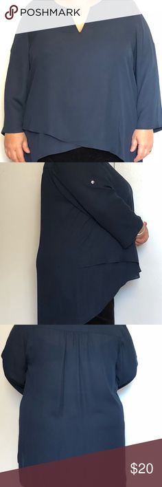 Plus size blouse Blouse Alfani Tops Blouses