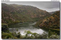 "Natural Park ""Arribes del Duero"""