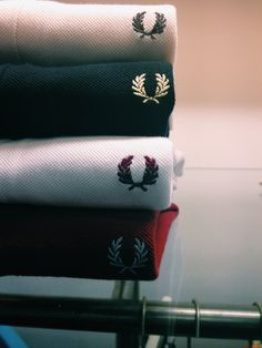 Fred Perry LDN