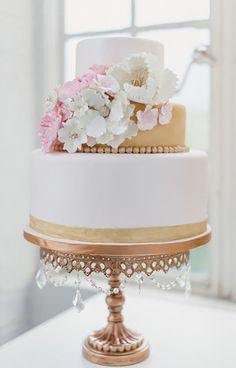 Thema roze en goud op je bruiloft | ThePerfectWedding.nl