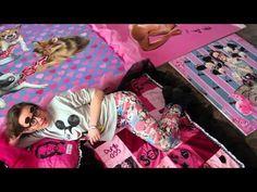 Youtube/ film promocyjny dla Art Pistols Galeria/ Justyna Kisielewicz- W Twoich pierwszych pracach dominuje kolor różowy. Dlaczego właśnie ten?