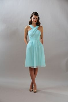 Behind the scenes at the Spring 2013 Kennedy Blue photo shoot! Mint Bridesmaid dresses!