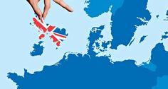 Brexit oyun dünyasını etkilemeye başladı
