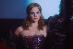 StyleCaster News: See Emma Watson in a preview of the upcoming Perks of Being a Wallflower