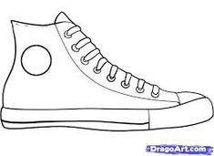 high heel outline ile ilgili görsel sonucu