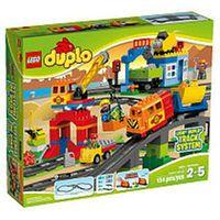 LEGO DUPLO Deluxe Train Set (10508) Ref $104 , sale $84 12/4/16