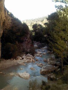 #viajar #travel #alquezar alquézar #huesca #aragon aragón #río rio #vero #river #paisaje #landscape