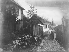 Sarajevo - 1892. - kasaba