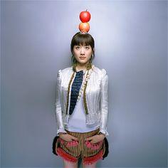Haruka Ayase. such a doll.