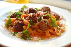 Pork, Pasta, Beef, Parmesan, Ethnic Recipes, Italy, Pork Roulade, Meat, Pigs