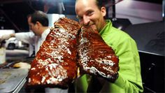 BBQ Champ Chris Lilly Explains All