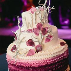 Need some inspiration for your cake design? Check out these impressive confections!