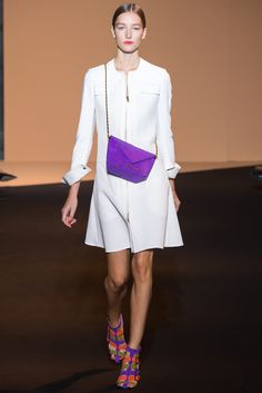 Spring 2015 Ready-to-Wear - Roland Mouret