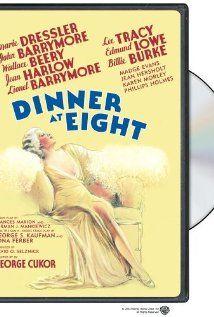 Dinner at Eight / HU DVD 7520 / http://catalog.wrlc.org/cgi-bin/Pwebrecon.cgi?BBID=8200962