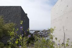 Casas 31 by Izquierdo Lehmann Arquitectos