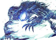 Image result for darkbeast paarl fan art