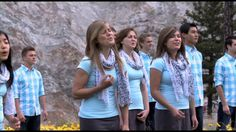 """""""To God Be the Glory"""", sung by  Fountainview Academy. (1875, Fanny Crosby)"""