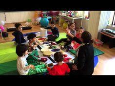 Orff yaklaşımlı Müzik Eğitimi - YouTube Baby Songs, Kids Songs, Preschool Music, Expresso, Baby Kids, Kindergarten, Drama, Youtube, Children Songs