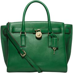 Michael Kors Hamilton Large Traveler | Totes & Shoppers | Handbags & Accessories | Shop The Exchange