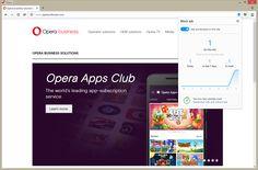 Operaによると、速度が向上するのは、同社の広告フィルタリングがウェブレンダリングエンジンのレベルで実行されるためだという。