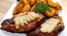 Cigánypecsenye recept: A cigánypecsenye egy rendkívül laktató, finom étel. Nem készítem gyakran, de ha az asztalra kerül, mindenki megnyalja a tíz ujját. :) Bátran mondhatom, megéri elkészíteni ezt az isteni cigánypecsenye receptet! :)