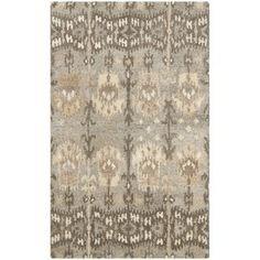 Safavieh Handmade Wyndham Natural Wool Rug (2' x 3')