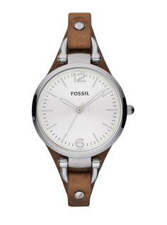 love this Fossil watch