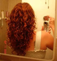 Curly Red Hair Haircuts for Curly Hair, Long Curly, Cuts, Best Haare Frisuren Popular Layered Haircut Solutions for Curly Hair Curly Hair Styles, Curly Hair Cuts, Natural Hair Styles, Layers For Curly Hair, Short Hair, Best Curly Haircuts, Long Layered Haircuts Curly, Medium Haircuts, Layered Hairstyles
