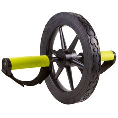 GoFit Extreme Ab Wheel | Leisure Fitness - The Equipment Store