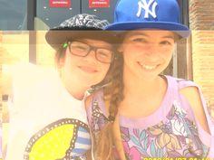 Io e la mia amica Chicca !!! T.V.T.T.T.B