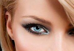 Рецепты как похудеть: Как выбрать правильный макияж глаз для блондинок