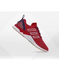 c1e4393c3bebb4 Adidas Zx Flux Adv Mens Mesh Collegiate Red Shoes Adidas Zx Flux Black