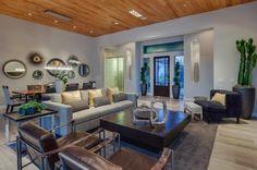Toll Brothers Saguaro Estates Model - Living Space - Est Est, Inc.