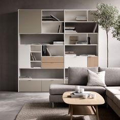 It's Spring - time to lighten, liven and freshen up your space 🌿☀️ Our Copenhagen wall system is completely customisable and can be adapted to meet your needs! Visit one of our showrooms and chat to our designers about options today 🙋🏽♂️🙋🏼 #boconcept #design #danishdesign #custom #style #create #copenhagen #scandinavian #spring