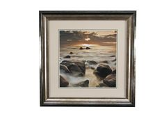 Framed and mounted print., Buy at Doorway to Value, Chorley Buy Pictures, Doorway, Sunset, Frame, Stuff To Buy, Accessories, Home Decor, Entrance, Picture Frame