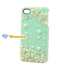 2013 New design gift for Christmas DIY phone case i by Veasoon, $18.99