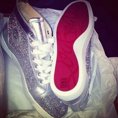 c4e1d3edade Louboutin uploaded by Luxury And Fashion ♛ on We Heart It