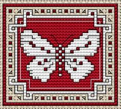 Assisi Pattern No.1 free cross stitch pattern