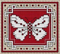 Assisi Pattern free cross stitch