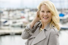 Barbara Niven Talks Chesapeake Shores, Murder She Baked, and More [Exclusive]…