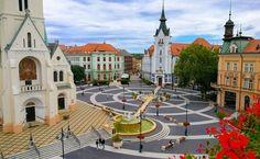 Kaposvár, Hungary