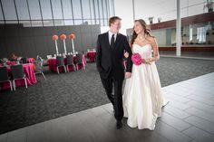 #Wedding #GoreckiAlumniCenter #Love