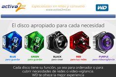 Oferta discos duros WD para PC